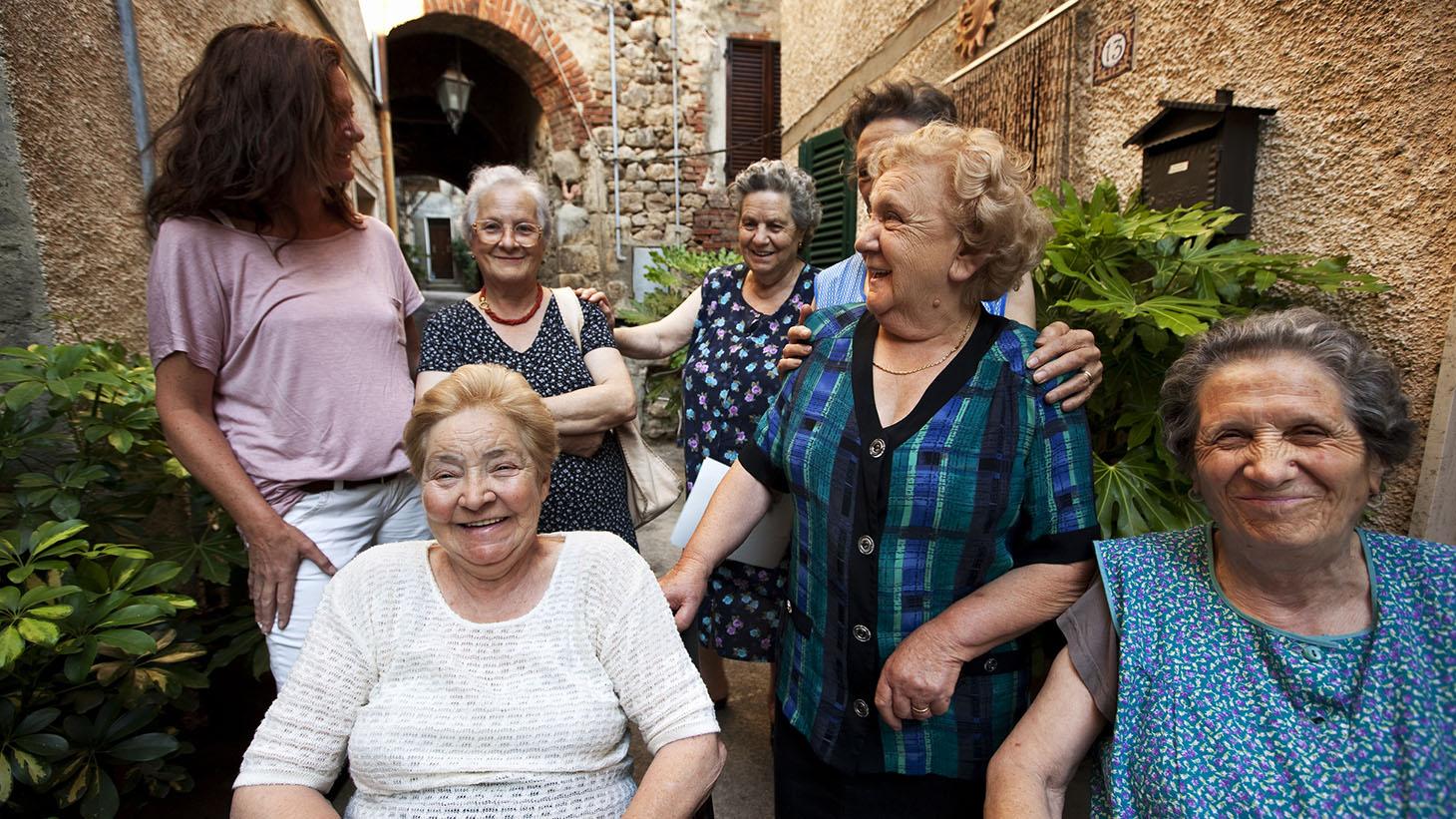 bo utomlands som pensionär