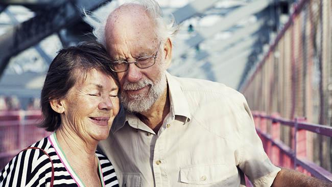 hur mycket behöver man i pension